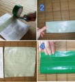 Link toduct-tape wallet