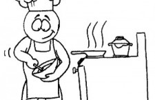 Kitchen and Cooking tips