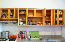 4 tips to organize the kitchen