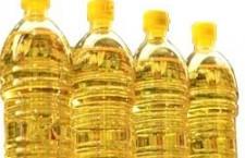 eating oil safely
